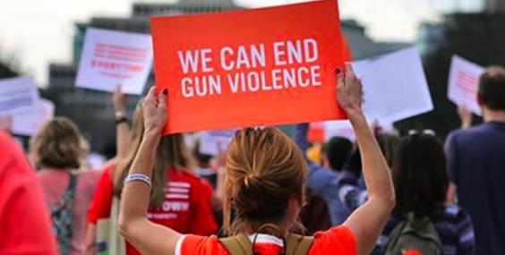 Danville Moms Demand Action:  Meeting on Ending GunViolence