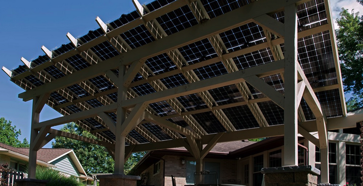 Solar Power Hours at Common Ground FoodCo-op